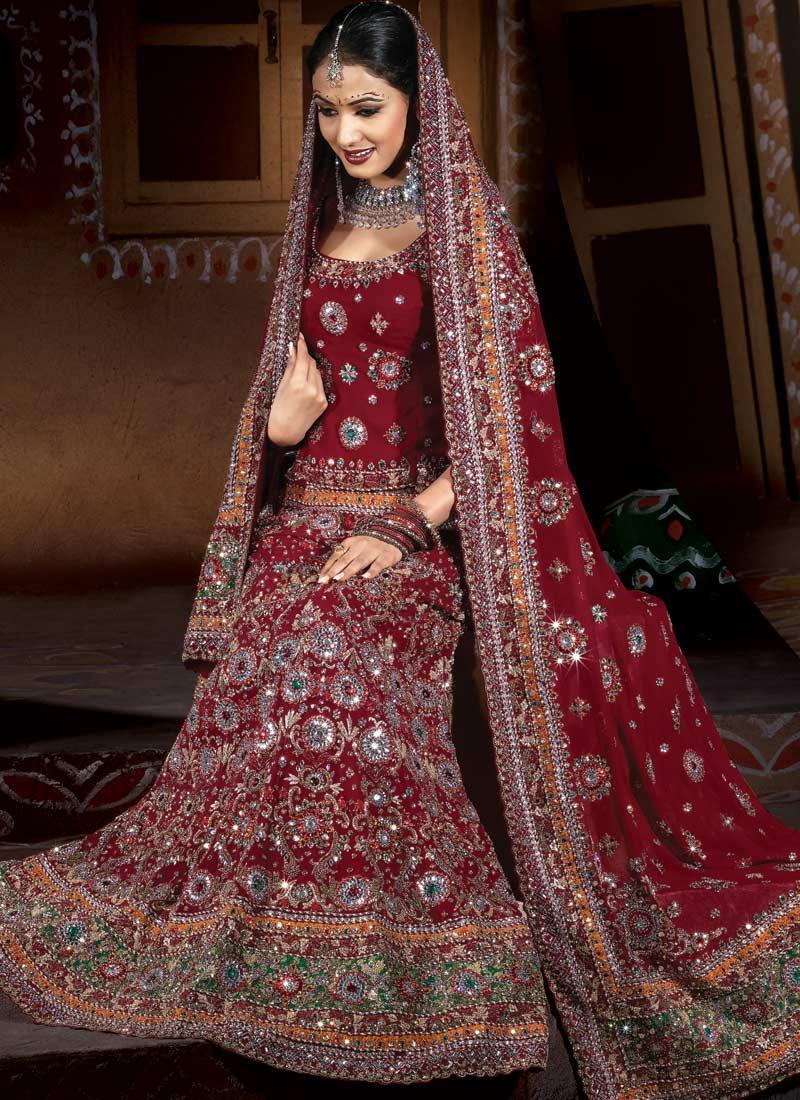 Bridal Lenghas Bridal Lehenga
