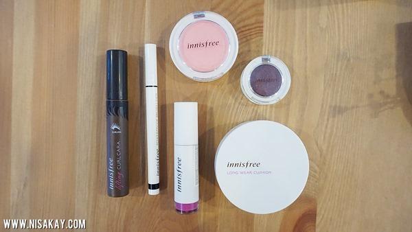 Blog Nisa Kay - Innisfree Beauty Picnic (20)