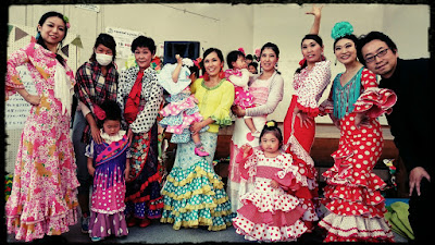 2015/11/02(月) 「親も子も文化祭2015」