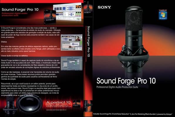 sony sound forge pro 11.0 keygen