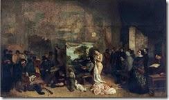 Courbet Gustave (1819-1877). Paris, musÈe d'Orsay. RF2257.