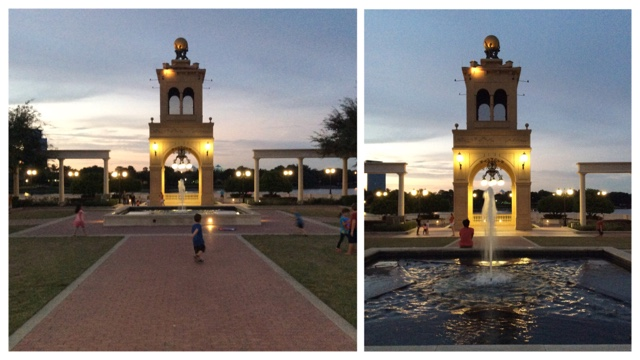 photography crane's roost park altamonte springs florida photojournalism photo story