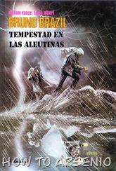 P00009 - Tempestad en las Aleutian