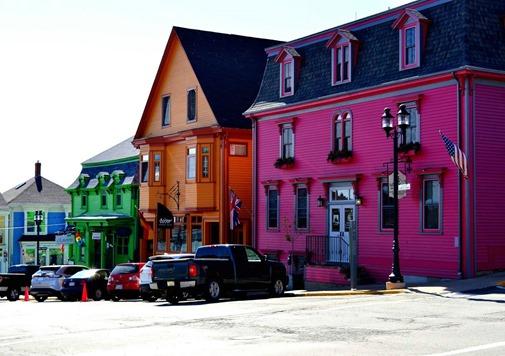 Nova Scotia 3