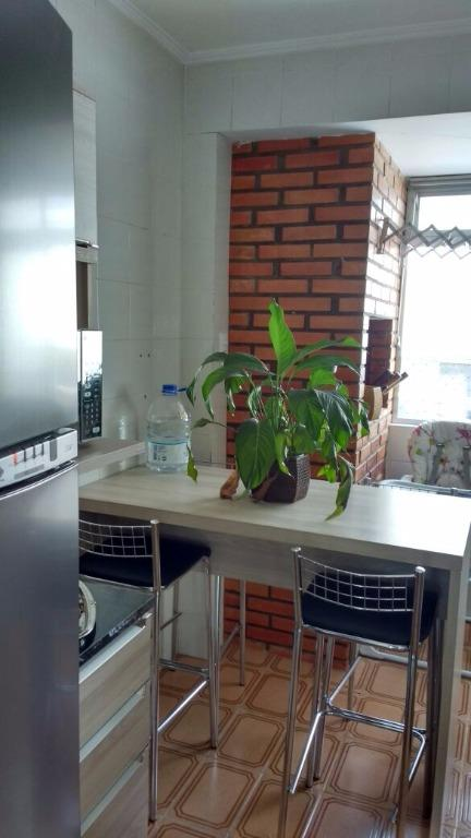 Apto 2 Dorm, Cavalhada, Porto Alegre (AP0500) - Foto 4