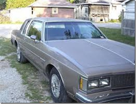 1984_Oldsmobile_Delta_88_Royale_Brougham_coupe