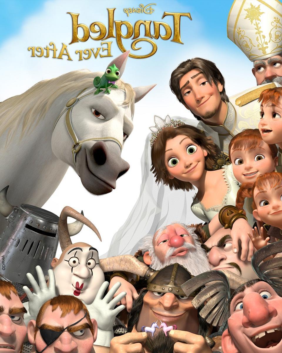 The new Disney animated short