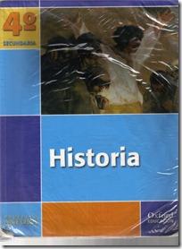 HISTORIA ISBN-9788467338751