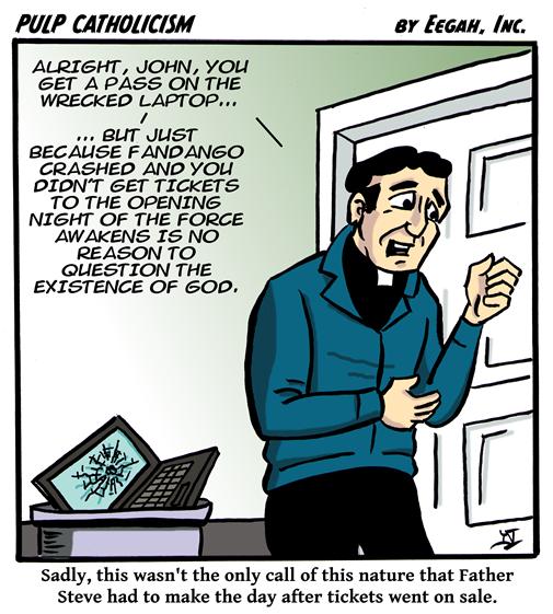 Pulp Catholicism 143