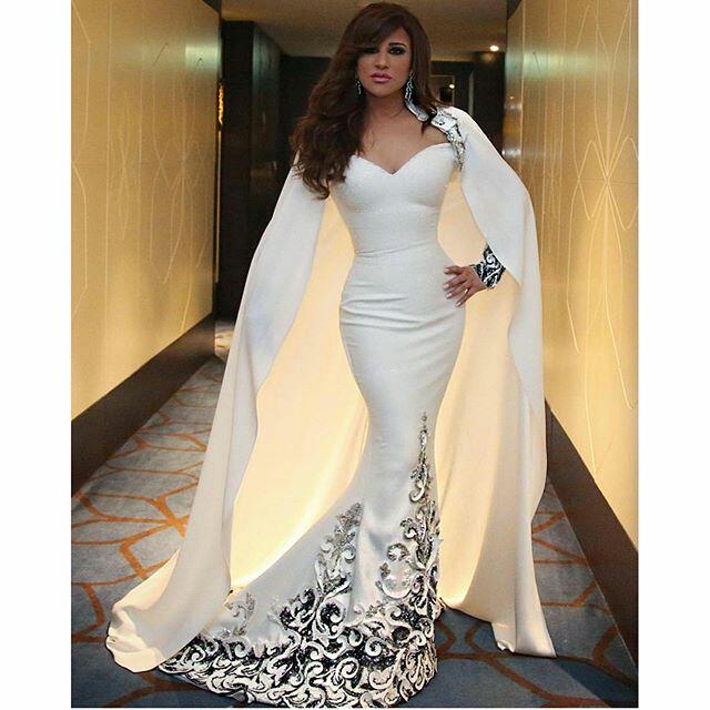 Naija Deal African Celebrities Blog: Top 5 wedding gown (dress) in ...