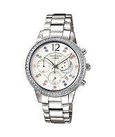 Casio Sheen : SHE-5018D