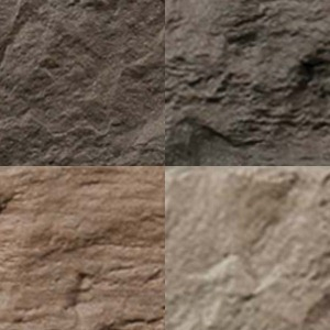 Bucks County Gray - Color Palette