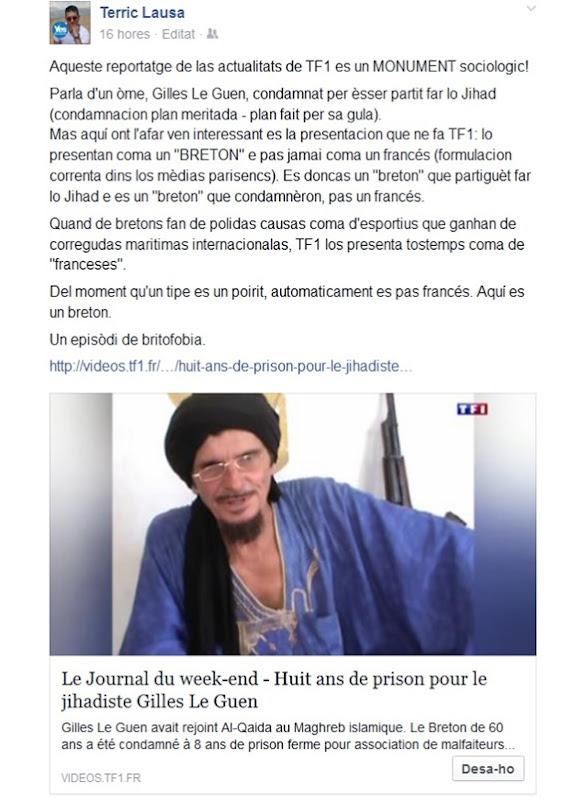 Britofobia de mèdia francés TF1