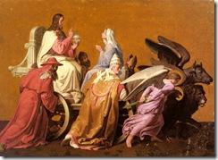 Fuhrich_Joseph_Ritter_Von_Der_Triumph_Christi