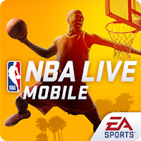 NBA LIVE Mobile Basketball on PC / Windows 7.8.10 & MAC
