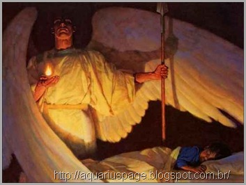 anjo-da-guarda