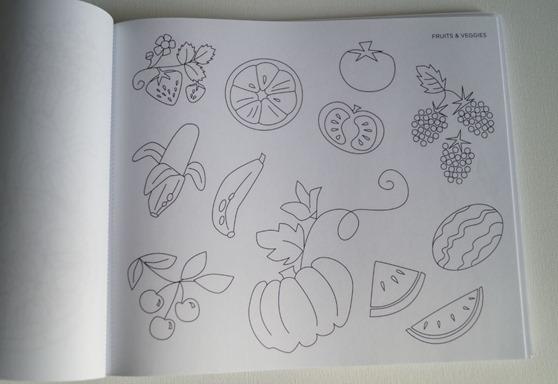 Doodle Stitching 1