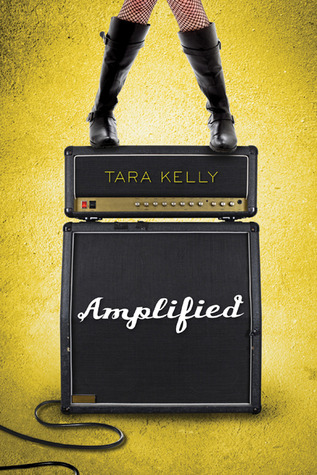 Review: Amplified by Tara Kelly