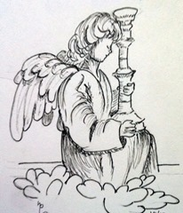 day 11 angel