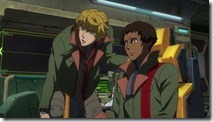 Gundam Orphans - 07 -13