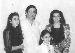 kareena family