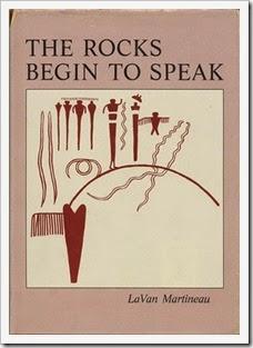 Rock Begin to Speak