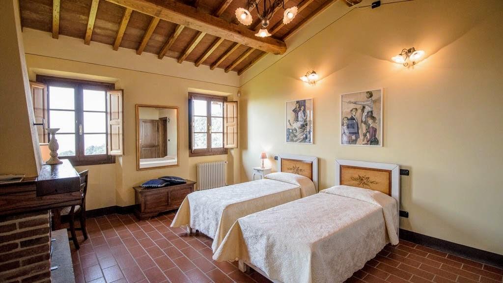 Ferienhaus Casale di Buggiano (1975399), Buggiano, Pistoia, Toskana, Italien, Bild 25