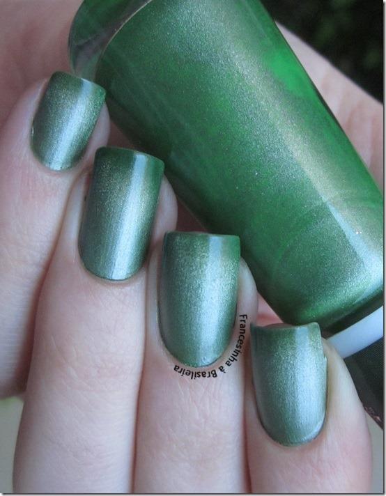 Verde black (Ludurana)