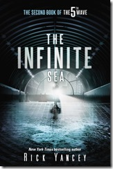 Infinite Sea cover