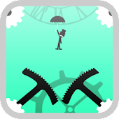 Free Umbrella Man VS Machines APK for Windows 8