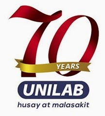unilab-70 years