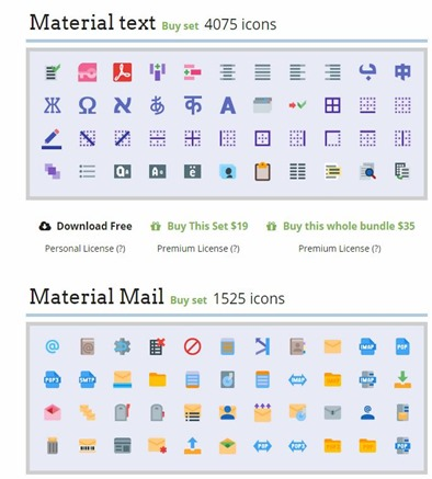 material-design-icon