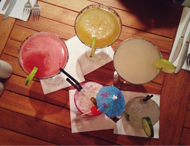 cocktails tiki park aberdeen