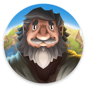 🌍Almighty: God idle clicker game For PC (Windows & MAC)