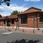 Quartier Chandon : Ecole