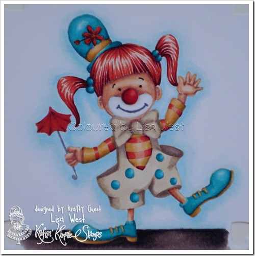 Trick or Treat Clown (1)