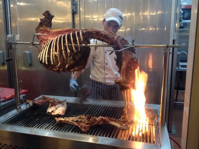 Iftar/Buka Puasa Voucher Giveway Buffet Ramadhan Murah Sedap di Bangi Golf Resort