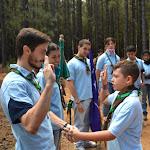 Promesa Scout de Ele
