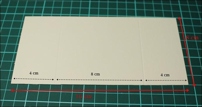 Endloskarte Endless Card Infinity Card Never Ending Card Anleitung 00