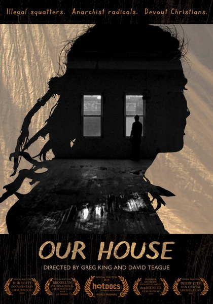 Nasz Dom / Our house (2010)  PL.TVRip.XviD / Lektor PL