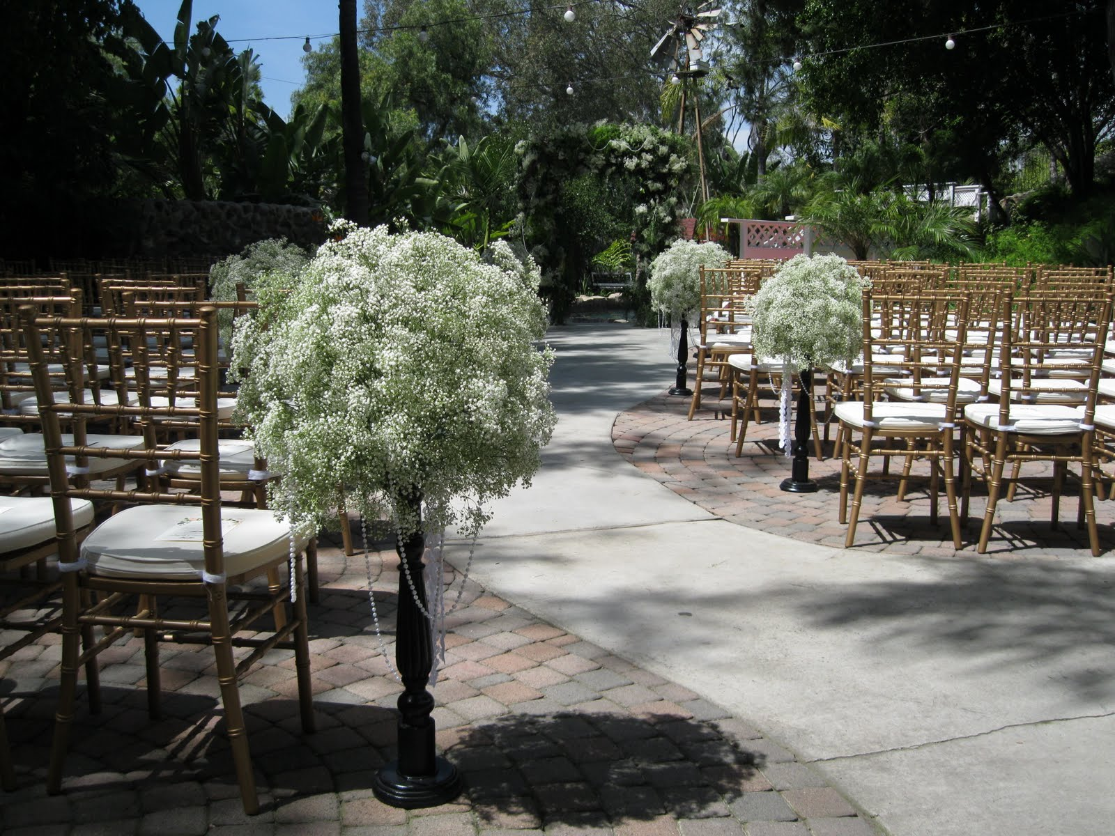 Babys Breath never looked so