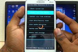 Cara Root Samsung Galaxy Grand Duos Mudah