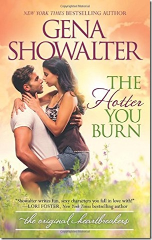 The Hotter You Burn