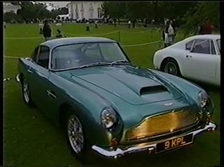 200109.08-014 Aston Martin DB4 GT 1960