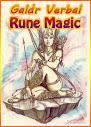 Galdr Verbal Rune Magic