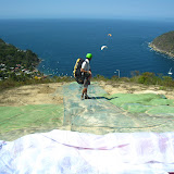 Flying Yelapa