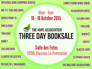 French Village Diaries book review Finding Shelter Emma Lee animal rescue Poitou-Charentes The Hope Association