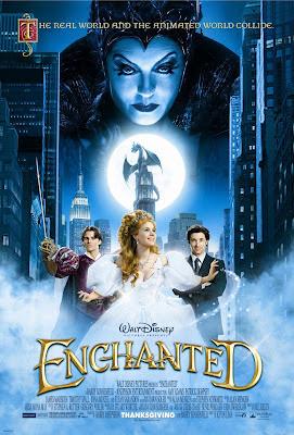 Chuyện Thần Tiên Ở Newyork - Enchanted