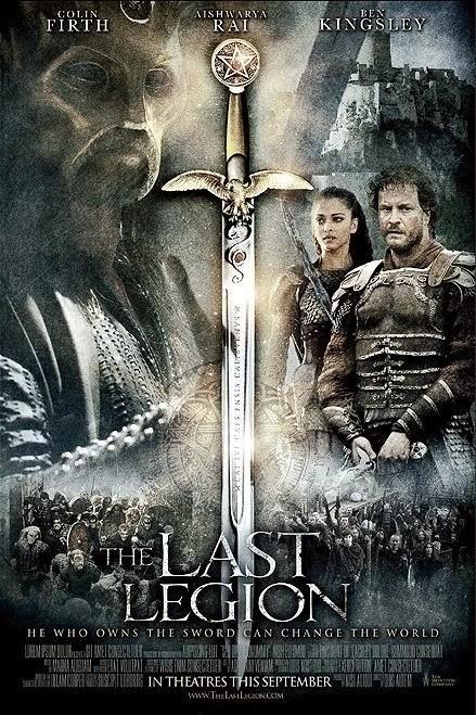 Đạo Binh Cuối Cùng - The Last Legion (2007)