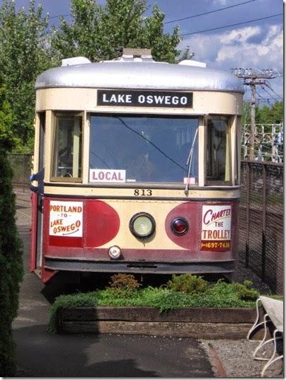 IMG_3178 Willamette Shore Trolley in Lake Oswego, Oregon on August 31, 2008